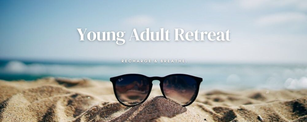 Young Adult Fall Retreat 2021